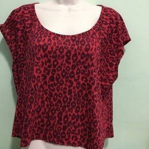 AX Armani Exchange Women's Top